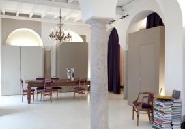 cristina fiorentini Irriverender Architetto Bonnì