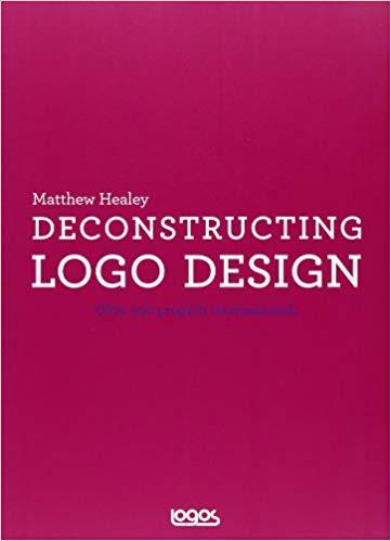 decostructiing logo design