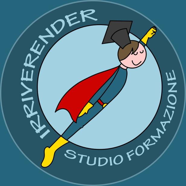 logo studio irriverender formazione